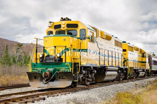 Image result for yellow diesel train