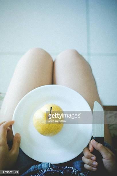 Diet breakfast