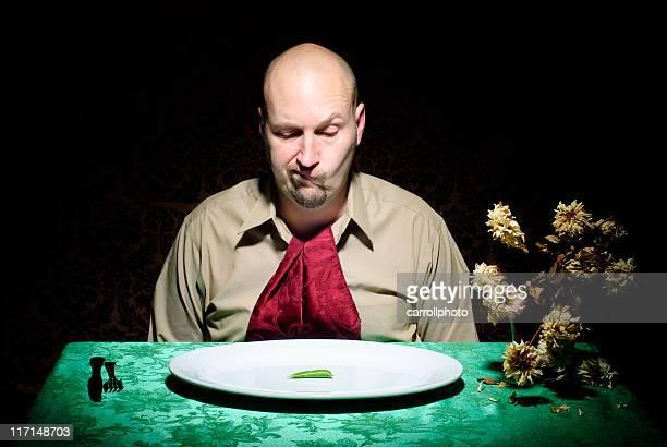 Diet Guy - Apprehensive