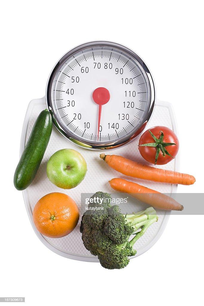 Abnehmen-Serie: Schlank und fit mit 50 plus - So schlemmen Sie sich zum Leichtgewicht!