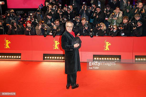 Dieter Kosslick attends the 'Hail Caesar' Premiere during the 66th Berlinale International Film Festival on February 11 2016 in Berlin Germany