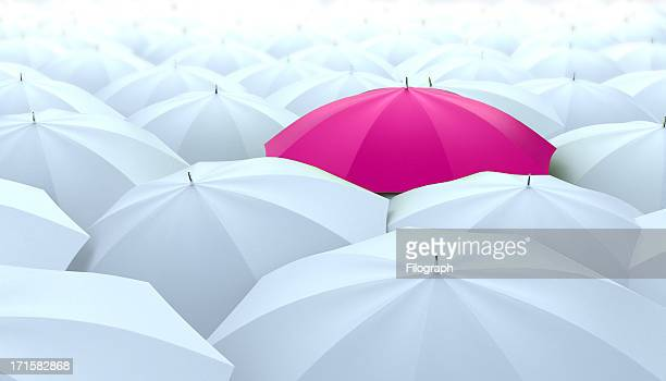 Different fashion umbrella