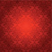 different shades of red in a repeating design makes an ideal background