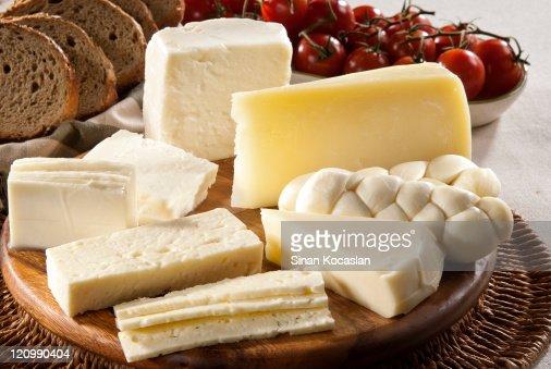 Кавказский сыр в домашних условиях