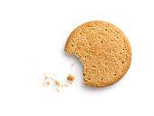 Digestive Biscuit.