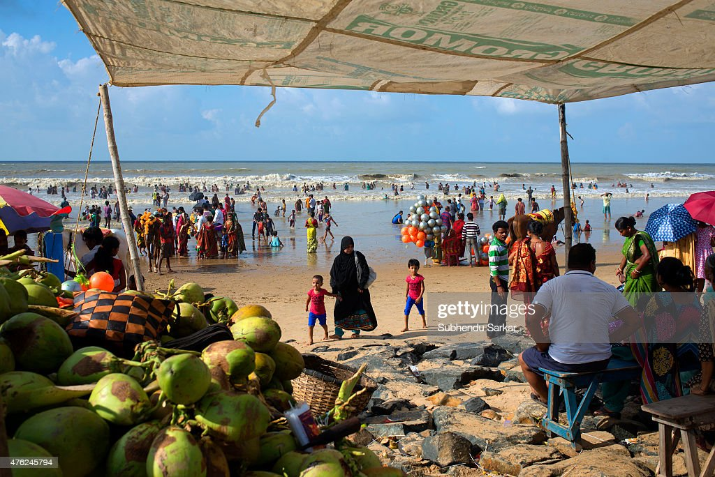 Digha sea beach is full of different activities Digha in East Midnapore district of West Bengal is a seaside resort town about 187 kms from Kolkata...