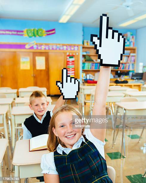 Digital Generation at School