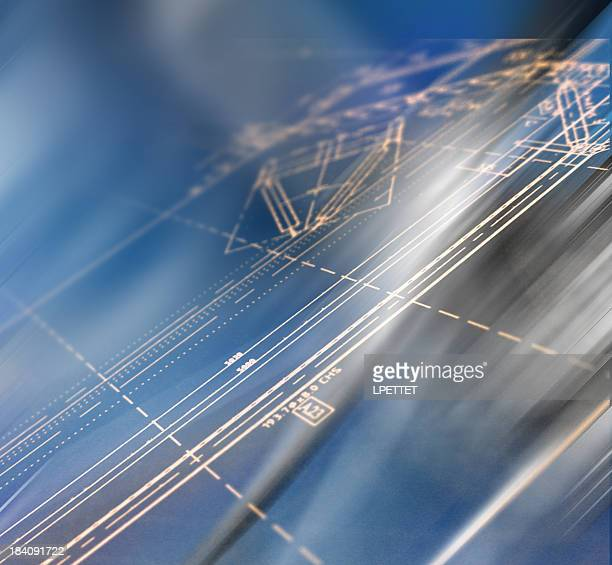 digital grid construction