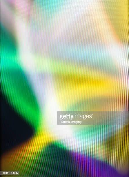 digital multicolor background