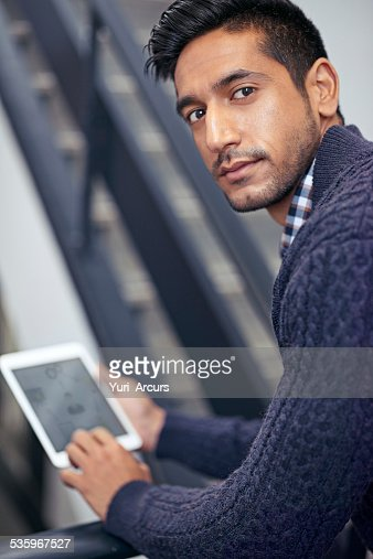 Digital planning made easy : Stock Photo