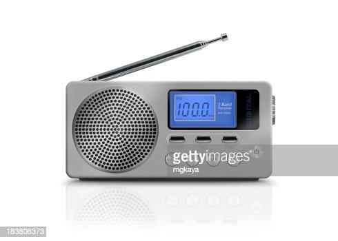 Digital Portable Radio