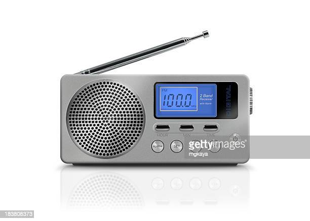 Digital Portable Radio