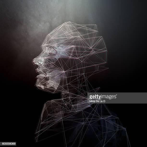 RM0202 Digital Portrait