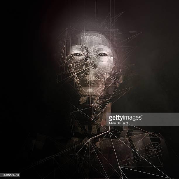 RM0201 Digital Portrait
