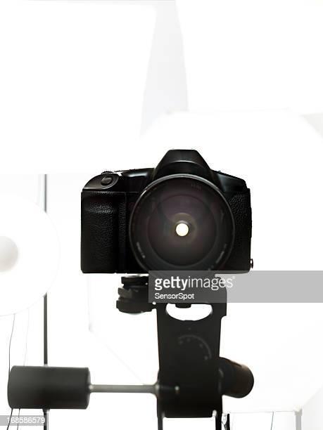 Digitale reflex camera