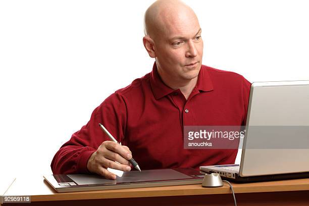 editor technical writer
