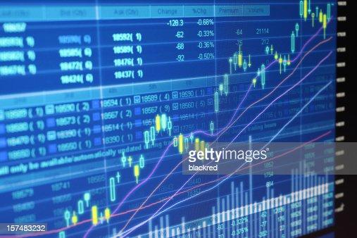 Digital Stock Market
