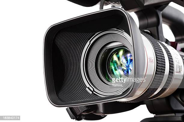 Digitaler Video Camera
