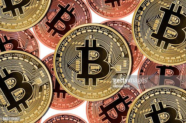 Digitale Waehrung Bitcoin