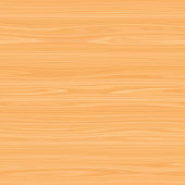Digitally generated seamless blonde wood texture