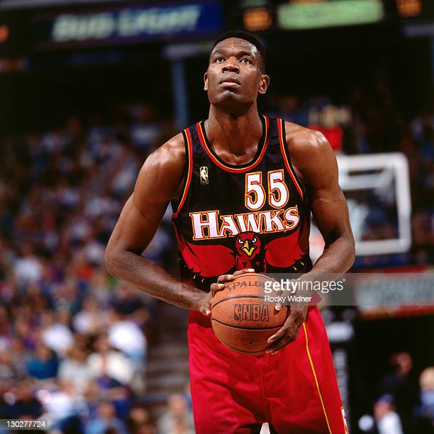 Dikembe Mutombo Images Et Photos