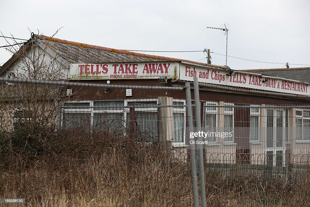 A dilapidated property stands in the seaside town of East Jaywick, the most deprived place in England, on April 3, 2013 in Jaywick, England. The Government's 2011 Indices of Multiple Deprivation' measure ranks Jaywick as the most deprived of all 32,482 small wards in England and Wales. The area also has the greatest number of young people not in employment, education or training; one third of 16 to 24 year-olds claim Jobseeker's Allowance, compared to the national average of 6 per cent. Changes to the benefits and tax system which came into force on April 1, 2013 have included a cut in housing benefit payments for working-age social housing tenants whose property is deemed larger than they need and council tax support payments now being administered locally.