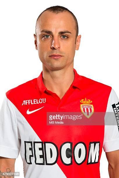 Dimitar BERBATOV Photo officielle Monaco Ligue 1 2014/2015 Stephane Senaux / AS Monaco / Icon Sport/MB Media