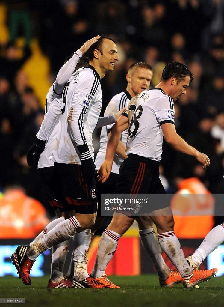 Fulham v West Ham United - Premier League