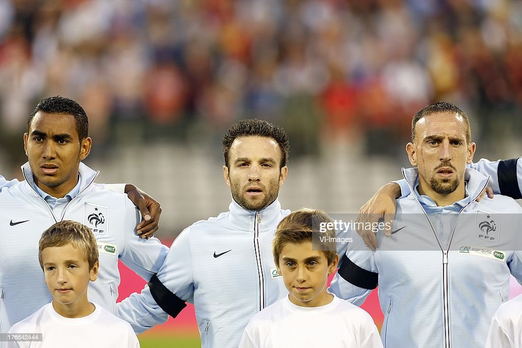 ¿Cuánto mide Mathieu Valbuena? - Altura - Real height Dimitri-payet-of-france-mathieu-valbuena-of-france-franck-ribery-of-picture-id176542444