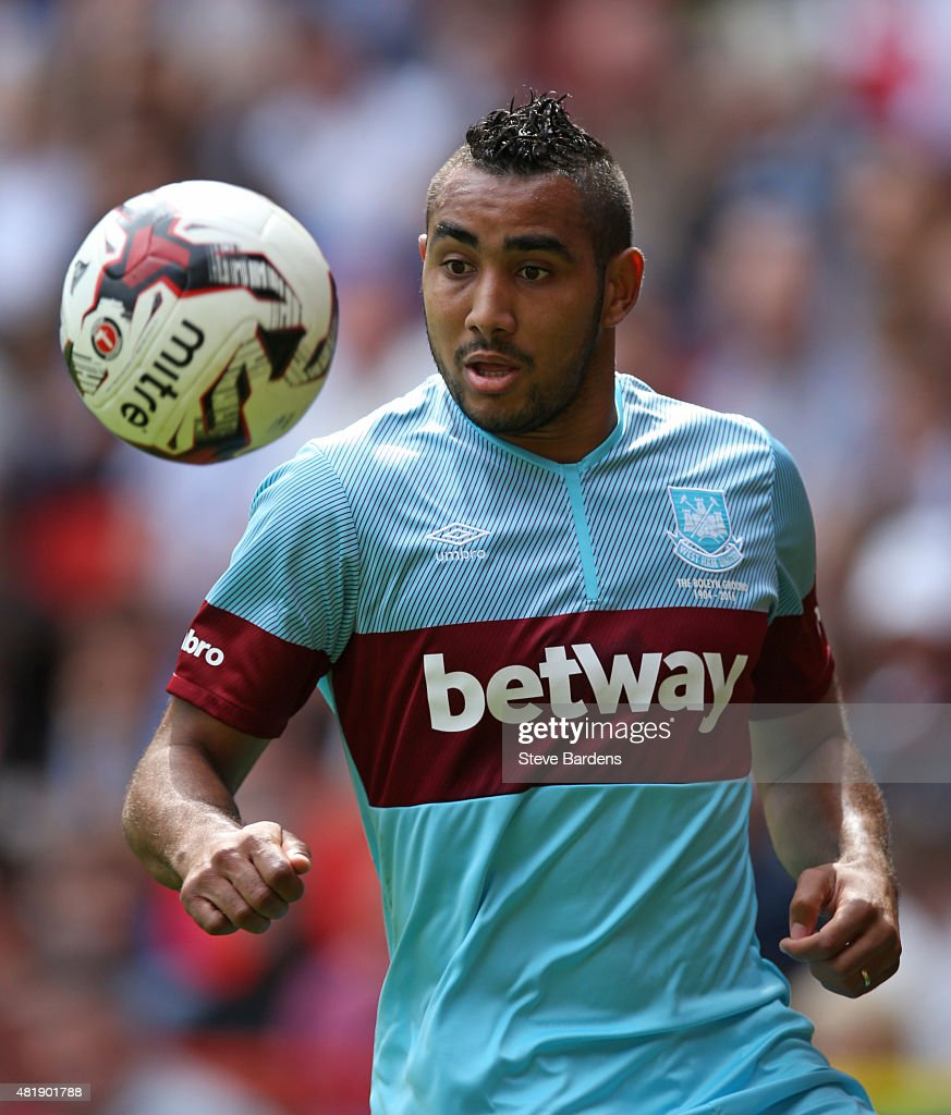 Dimitri Payet reportedly sold to Marseille West Ham agree £25m fee