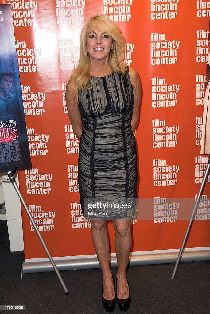 """The Canyon"" New York Screening"