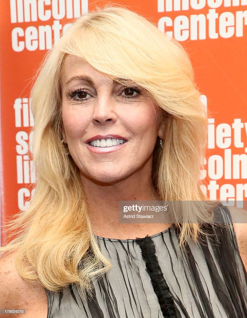<a gi-track='captionPersonalityLinkClicked' href=/galleries/search?phrase=Dina+Lohan&family=editorial&specificpeople=594100 ng-click='$event.stopPropagation()'>Dina Lohan</a> attends the Film Society Of Lincoln Center Presents A Screening Of 'The Canyon' at The Film Society of Lincoln Center, Walter Reade Theatre on July 29, 2013 in New York City.