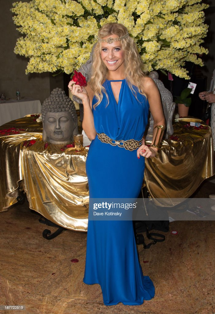 <a gi-track='captionPersonalityLinkClicked' href=/galleries/search?phrase=Dina+Manzo&family=editorial&specificpeople=5841104 ng-click='$event.stopPropagation()'>Dina Manzo</a> hosts the 'Goddess Night Out' event benefiting Project Lady Bug hosted by <a gi-track='captionPersonalityLinkClicked' href=/galleries/search?phrase=Dina+Manzo&family=editorial&specificpeople=5841104 ng-click='$event.stopPropagation()'>Dina Manzo</a> on November 11, 2013 in Garfield, New Jersey.