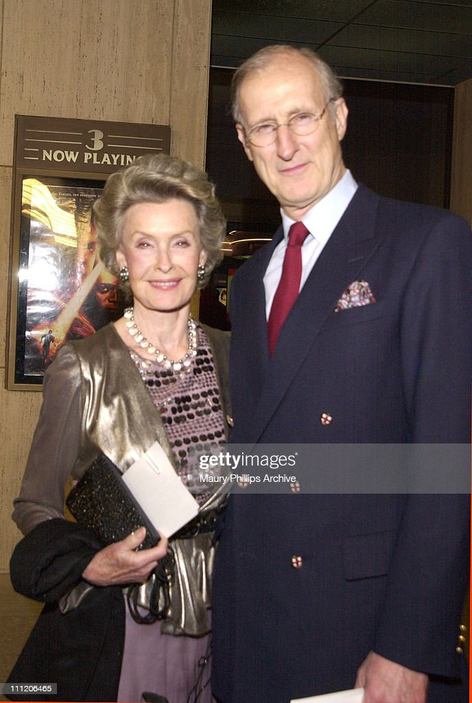 <a gi-track='captionPersonalityLinkClicked' href=/galleries/search?phrase=Dina+Merrill&family=editorial&specificpeople=215077 ng-click='$event.stopPropagation()'>Dina Merrill</a> and <a gi-track='captionPersonalityLinkClicked' href=/galleries/search?phrase=James+Cromwell&family=editorial&specificpeople=211295 ng-click='$event.stopPropagation()'>James Cromwell</a>. during A&E and RKO Pictures Benefit Screening of Telefilm 'The Mangnificent Ambersons' at Lowes Cineplex Odeon Theatre in Beverly Hills, California, United States.