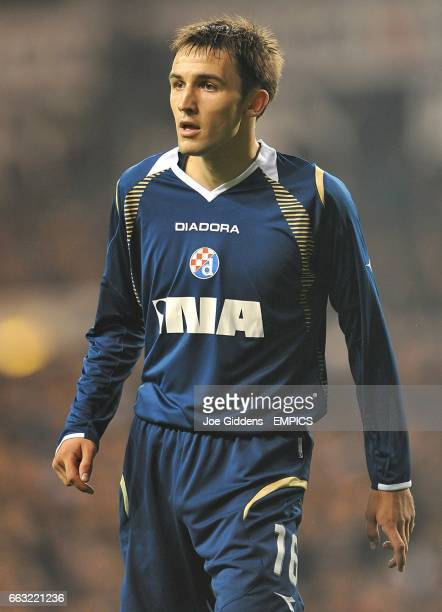 Dinamo Zagreb 's Milan Badelj
