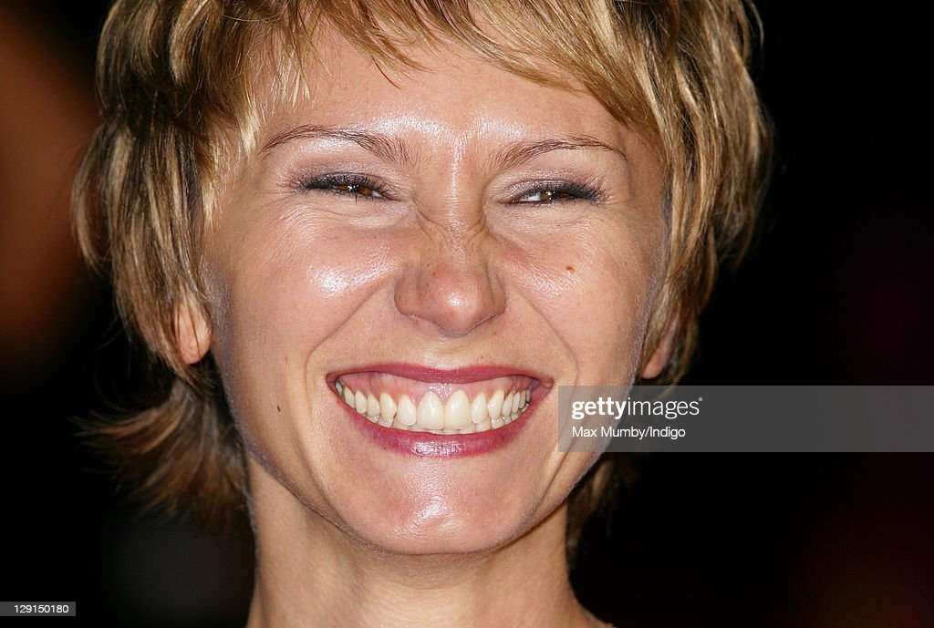 Dinara Drukarova attends the premiere of 360 at the 55th BFI London Film Festival at Odeon Leicester Square on October 12, 2011 in London, England.