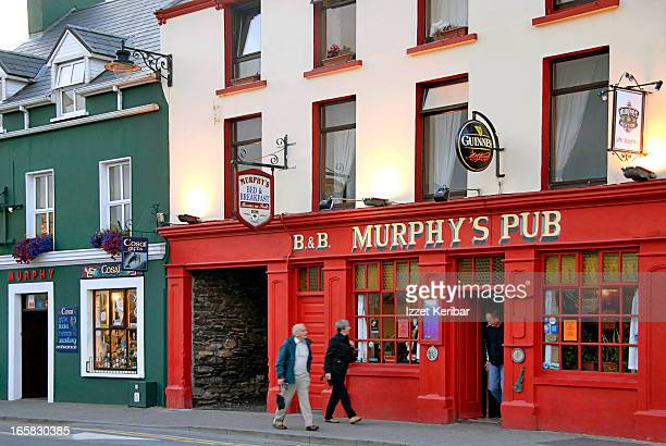 Dingle Bed and Breakfast Murphys