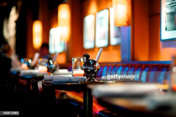 Ristorante elegante Bar