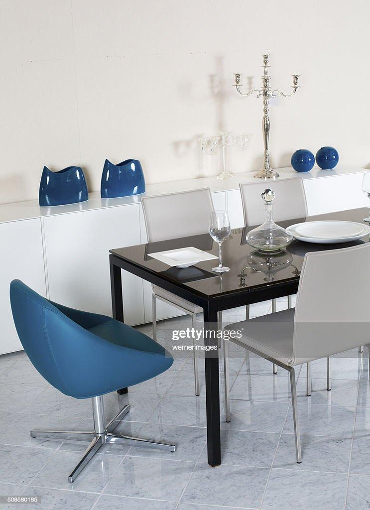 dining room : Stockfoto