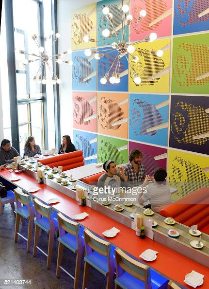 New Sushi Rama Restaurant In Denver Pictures Getty Images