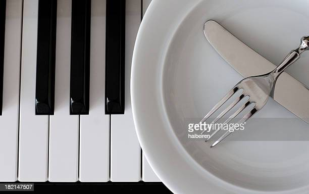 Dinner and Music