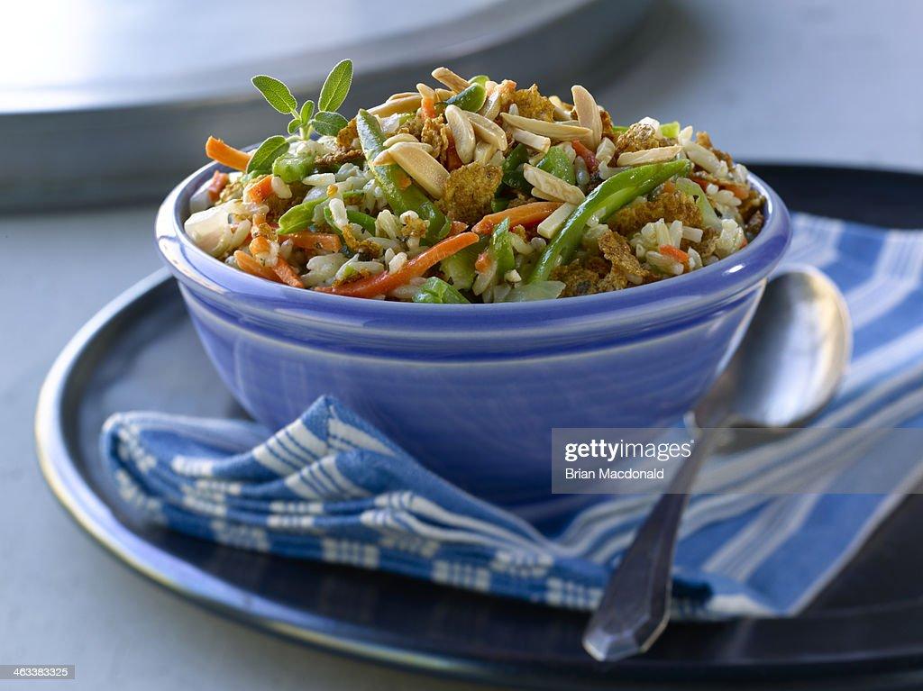 Dinner Food : Stock Photo