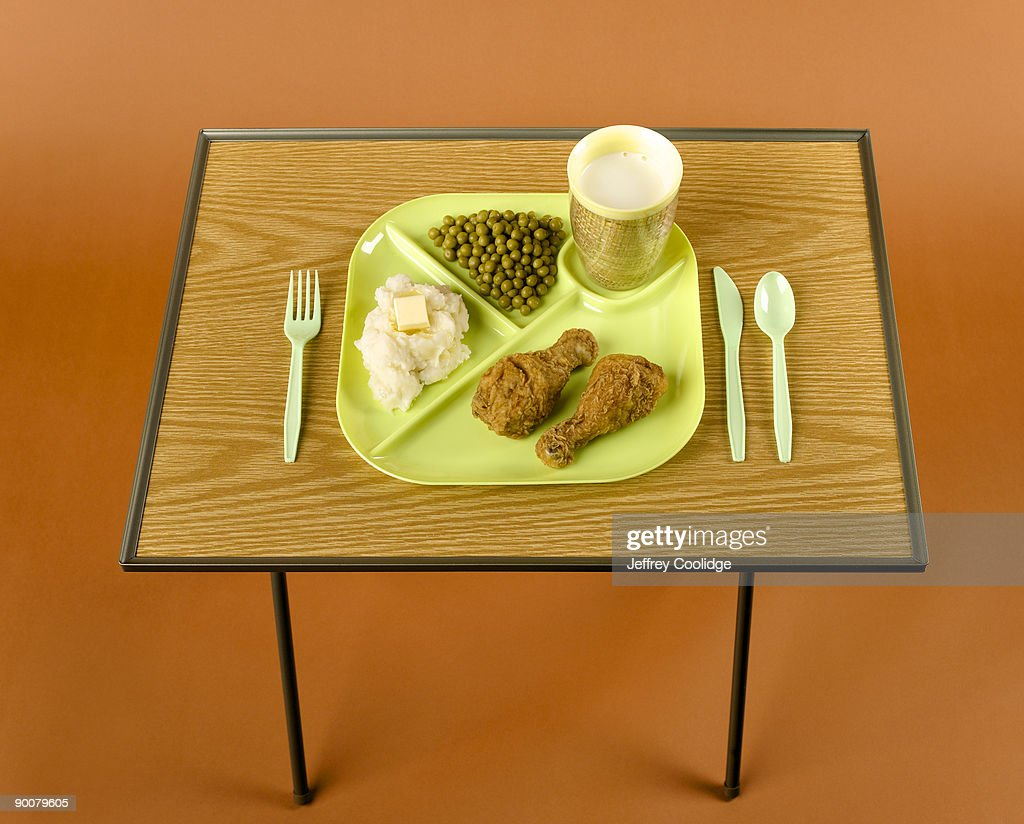 Image result for tv tray  getty images