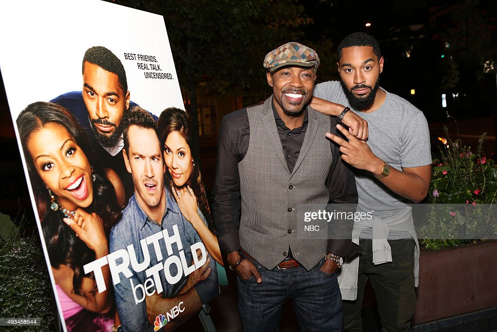 "NBC's ""Truth Be Told"" - Event"