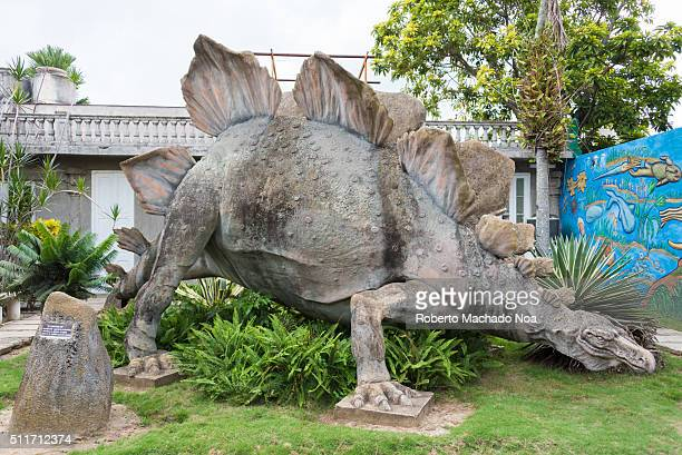 Dinosaur Gardens Stock Photos and Pictures Getty Images