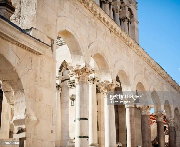 Diocletian's Palace-Split