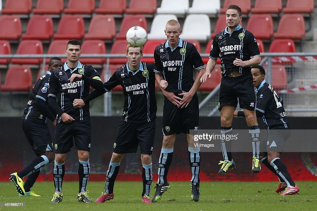 FC Utrecht v ADO Den Haag - Eredivisie