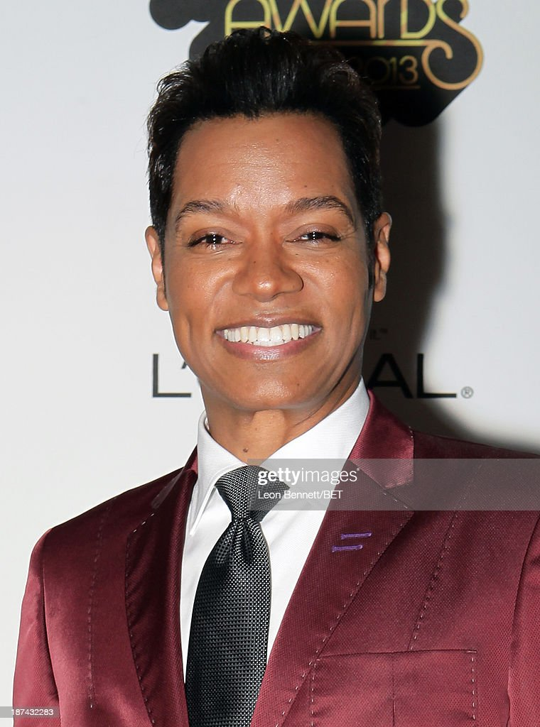 Dion Mial attends the Soul Train Awards 2013 at the Orleans Arena on November 8, 2013 in Las Vegas, Nevada.