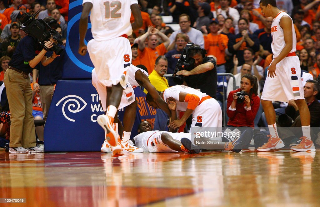George Washington v Syracuse