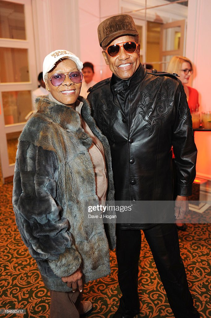 <a gi-track='captionPersonalityLinkClicked' href=/galleries/search?phrase=Dionne+Warwick&family=editorial&specificpeople=213111 ng-click='$event.stopPropagation()'>Dionne Warwick</a> and <a gi-track='captionPersonalityLinkClicked' href=/galleries/search?phrase=Bobby+Womack&family=editorial&specificpeople=1667949 ng-click='$event.stopPropagation()'>Bobby Womack</a> attend the Q Awards 2012 at The Grosvenor House Hotel on October 22, 2012 in London, England.